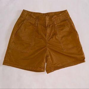 Vanilla Star High Waist Shorts, 7